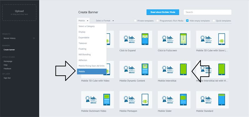Adform | Working on Mobile Interstitial Ad
