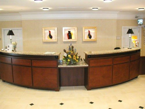 DesksFront Desk The attributes and responsibilities of Front Desk ...