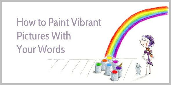 14 Metaphor Examples: How to Paint Vibrant Pictures With Your ...
