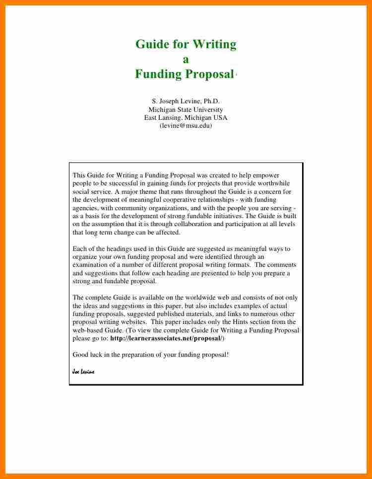 12+ how to write a fundraising proposal sample | monthly budget forms