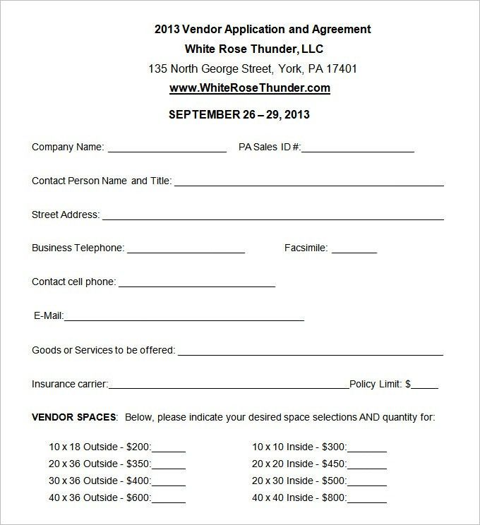Event Contract Template. Contract Template 38 40 Great Contract .