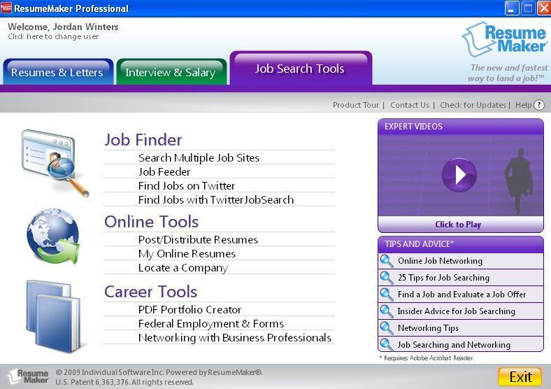 100+ [ Resume Builder Reviews ] | Jobtabs Job Search And Resume ...