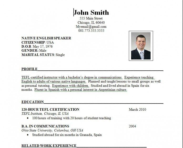 wipro resume format resume cv cover letter. cv example. cv english ...