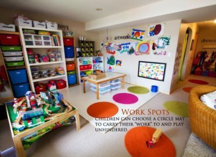 Home Daycare Layout Ideas - Utechpark
