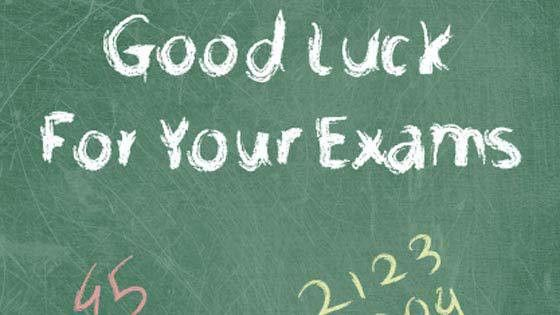 Exam Success - Greeting Cards for Kids | Mocomi