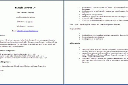 basic field investigator resume. detective and criminal ...