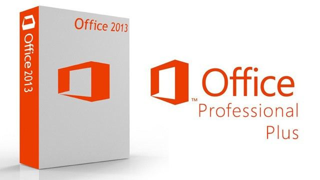 Microsoft is offering Microsoft Office Professional Plus 2013 or ...