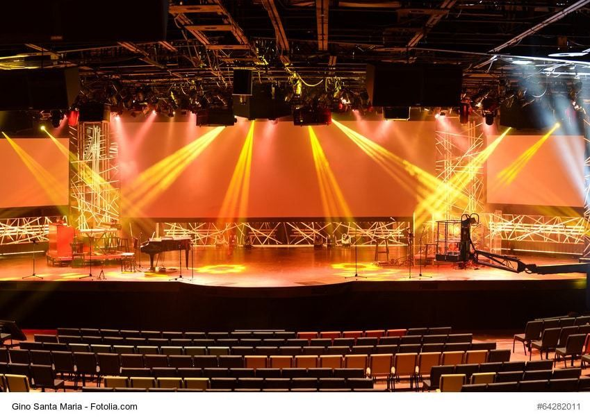 How to Become a Concert Hall Manager | Job Description & Salary