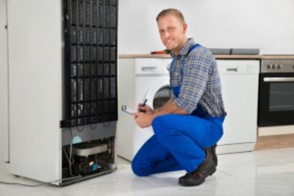 Appliance Repair, Refrigerator Repair, Dryer Repair, Washing ...