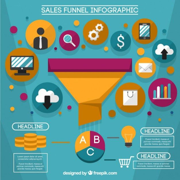 Funnel Vectors, Photos and PSD files | Free Download