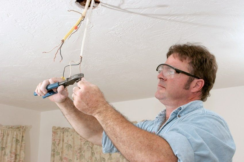 Electrician Job Description: Job Description For Residential ...
