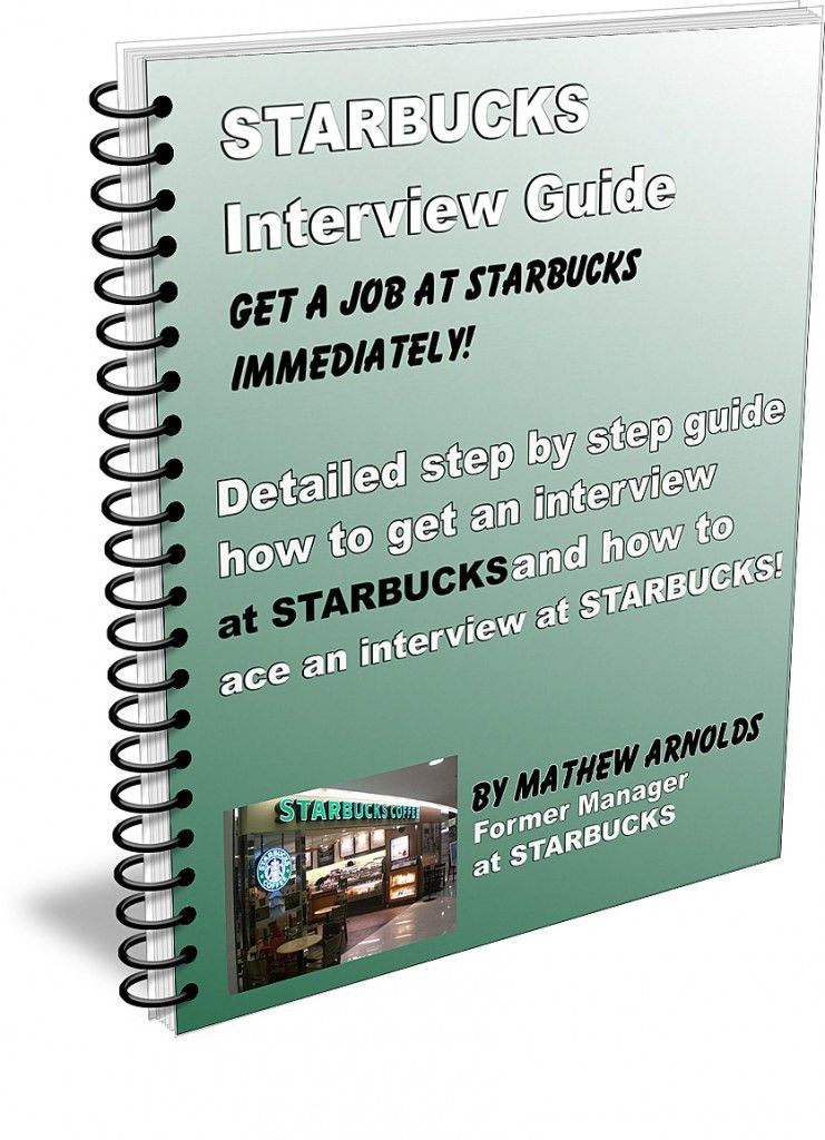 STARBUCKS Interview Guide - Interview Questions and Answers