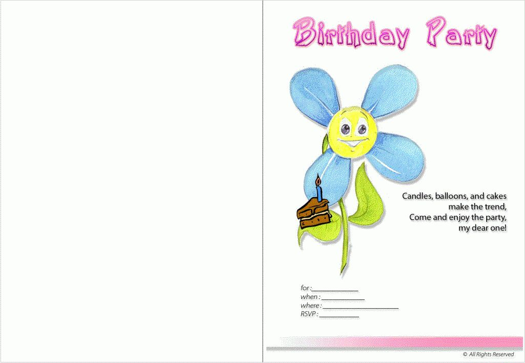 Printable Birthday Cards For Boyfriend – gangcraft.net