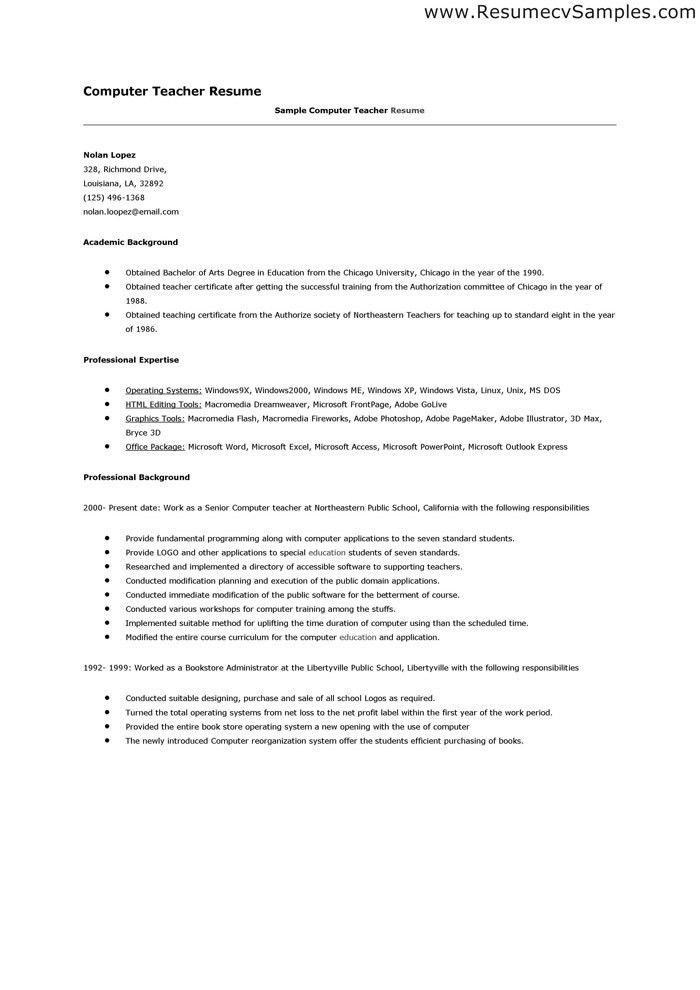 Teacher Job Description. Free Human Resource Business Analyst Job ...