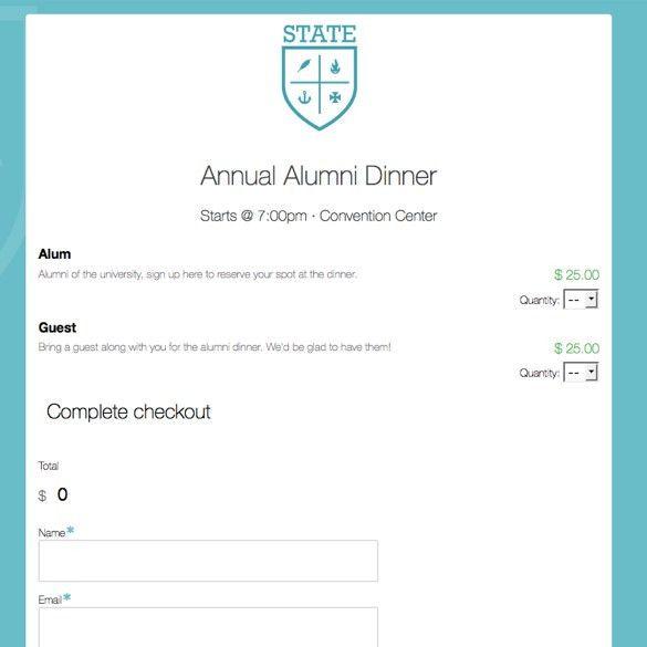 Nonprofit Forms | Nonprofit Templates | Formstack