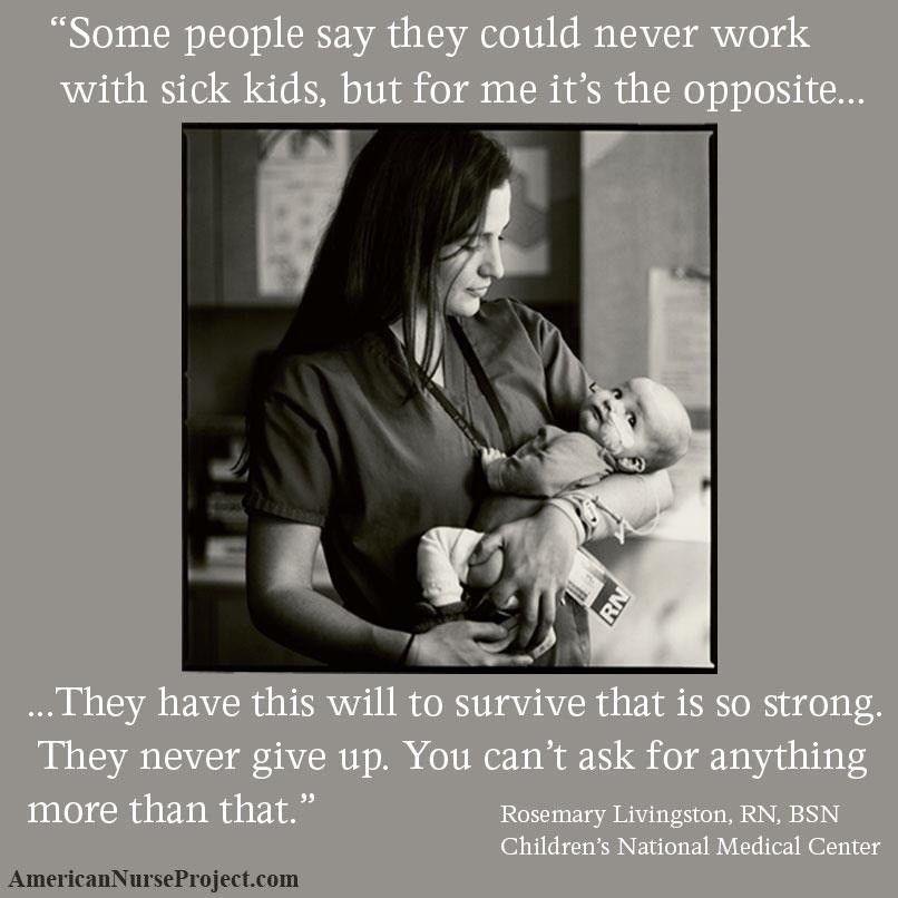 Inspiration: 5 nurse images we love on Pinterest | Hematology ...