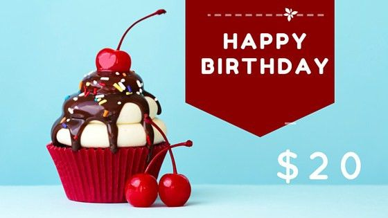 How To Make Your Birthday Vouchers Irresistible | How To Do ...