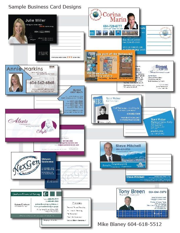 How to Make Your Business Card Stand Out – Good Ideas Are a Dime a ...