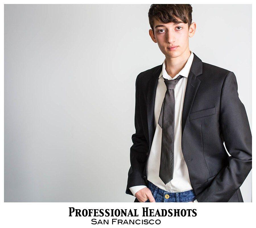 San Francisco Acting Headshot PhotographerProfessional San ...