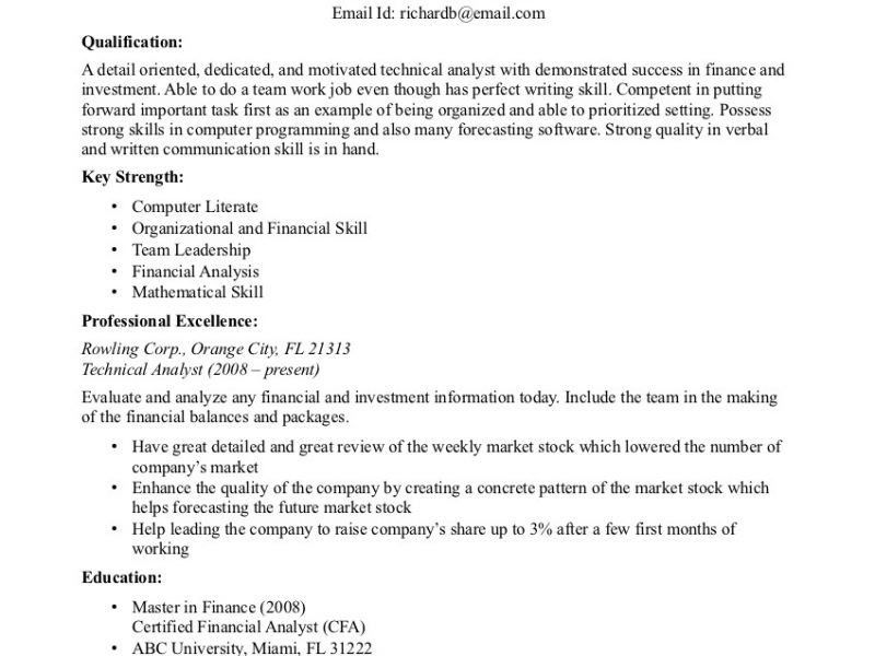 resume ex best resume examples for your job search livecareer