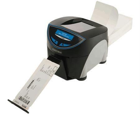 TK302 RFID - Ticket printers - Ticketing - Custom Spa