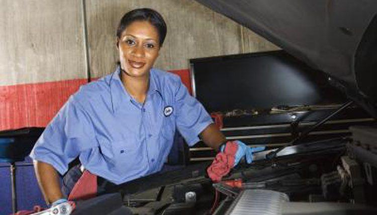 Auto Mechanic Duties & Responsibilities   Career Trend