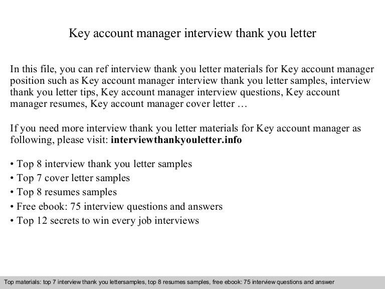 12 useful materials for key account manager. account executive ...