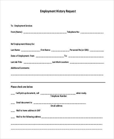 ... Vacation Request Form Sample Sample Vacation Request Form 8 · Employee  ...
