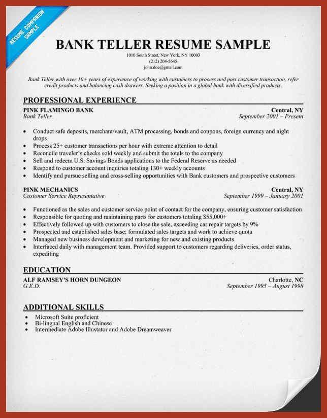 full time teller positions sample of bank teller resume physician