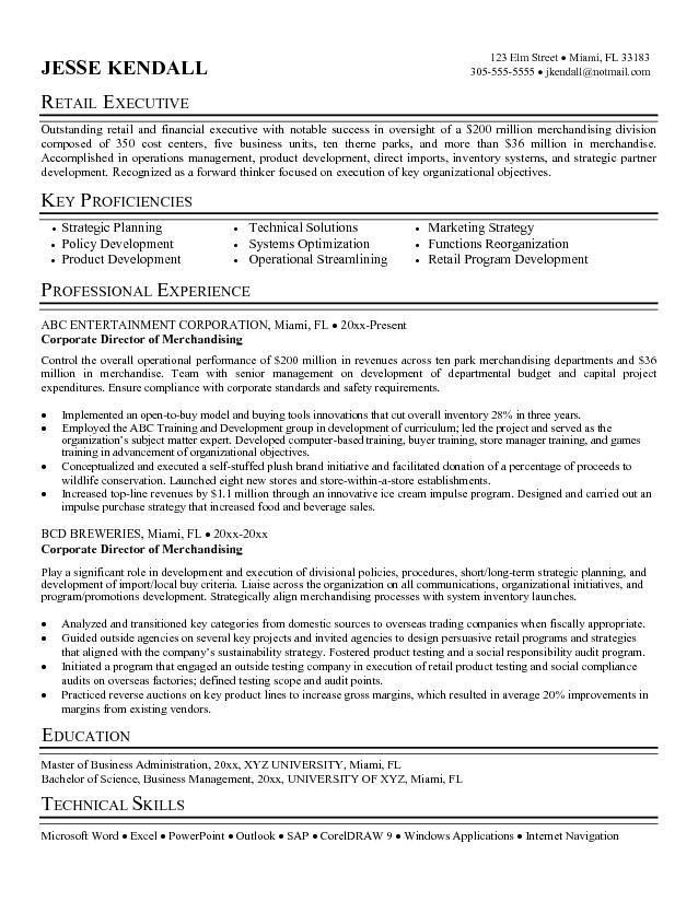 fashion merchandiser resume. visual merchandiser resume sample ...