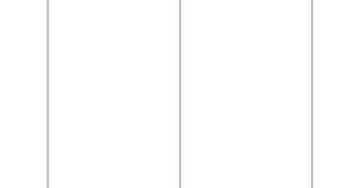 blank t chart Chartpaketsusudombaco