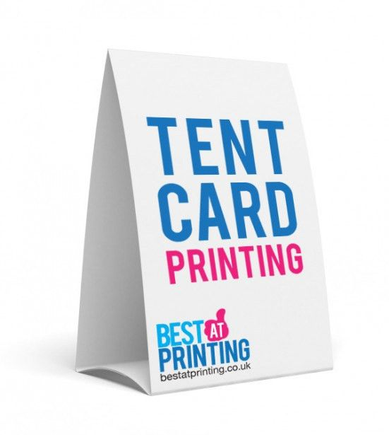 Custom Card Template » Template Tent Cards - Free Card Template ...
