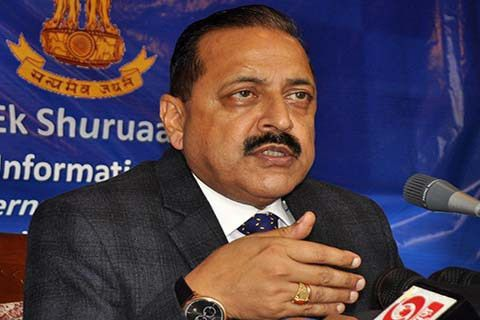 Centre has no objection to homeland, colonies for KPs: Jitendra