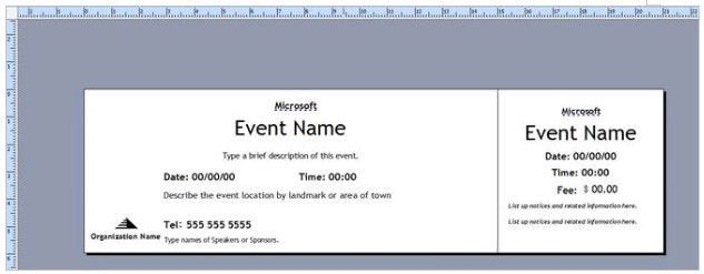 How to Create Tickets for an Event – Tutorial | Free & Premium ...