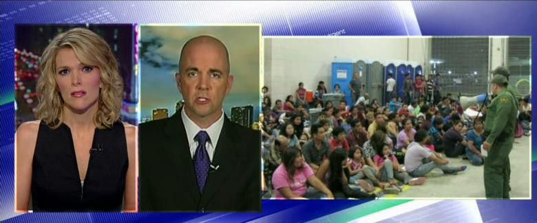 Border Patrol | Fox News Insider