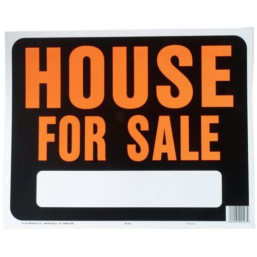 Arbitron-for-sale-sign.jpg - Clip Art Library