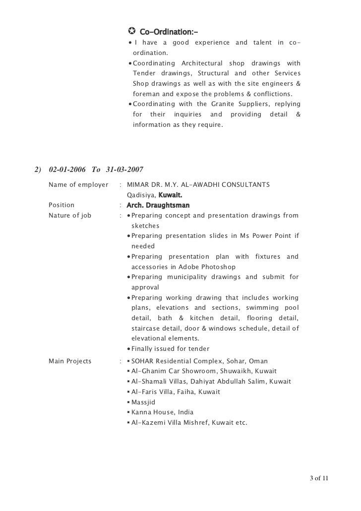 20+ [ Good Cover Letter Samples ] | Tips To Write Architecture ...