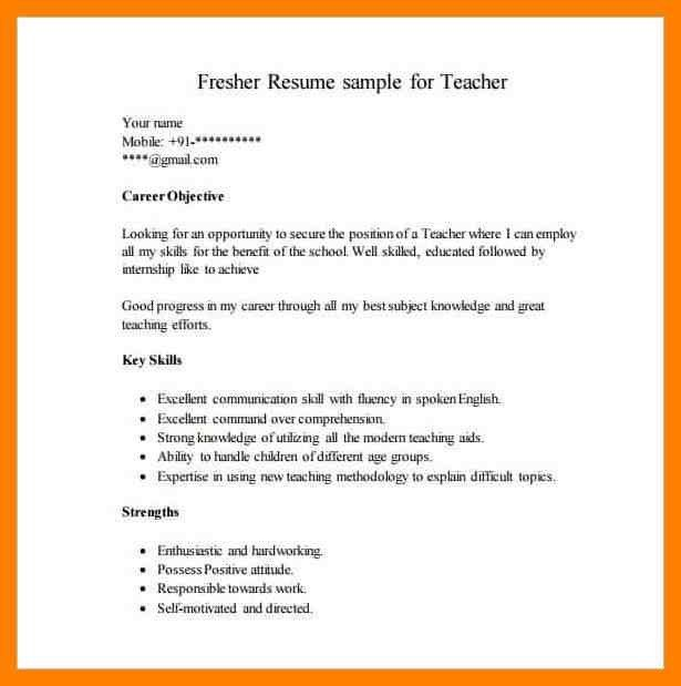 Resume Pdf File Download. best 25 format for resume ideas only on ...