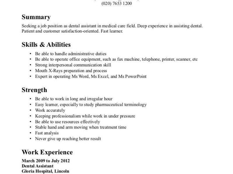 Exclusive Idea Cna Resume No Experience 14 Cover Letter Certified ...
