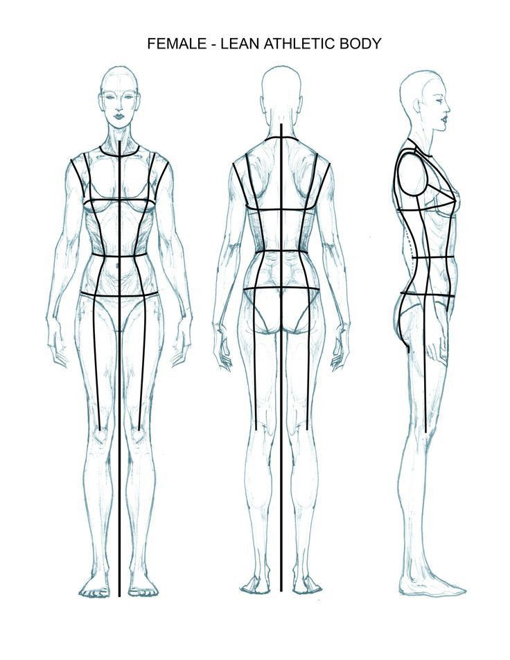Best 25+ Fashion figure drawing ideas on Pinterest | Fashion ...