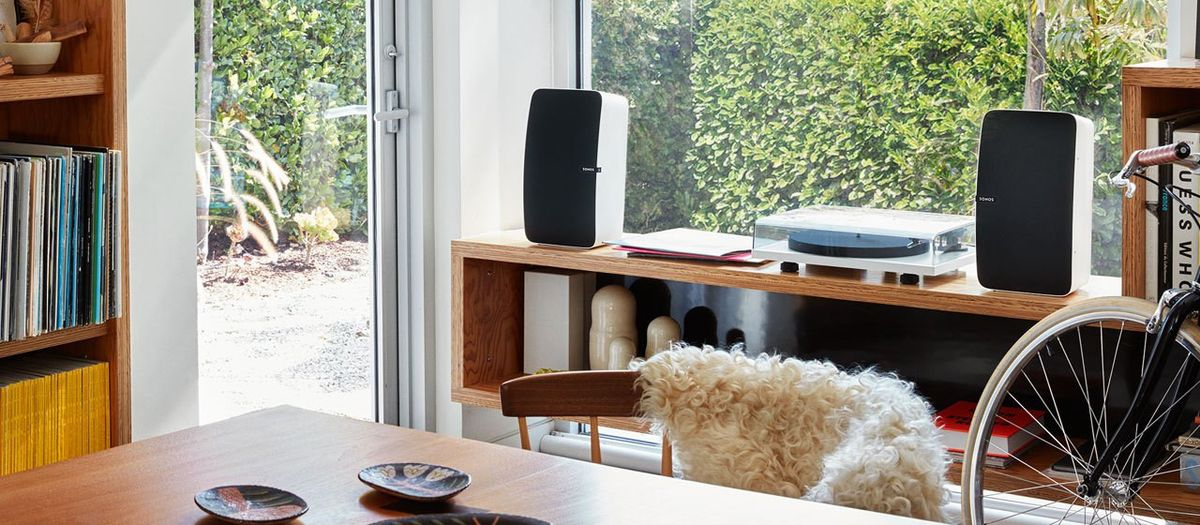 Everything That Plays on Sonos | Sonos