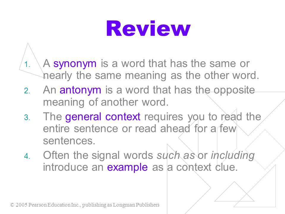 The Importance of Words - ppt video online download