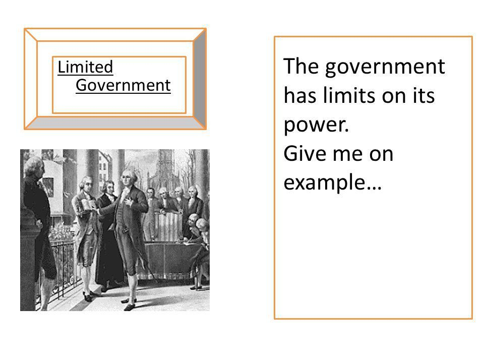 """Belief that """"WE the PEOPLE"""" hold the power of government. - ppt ..."""