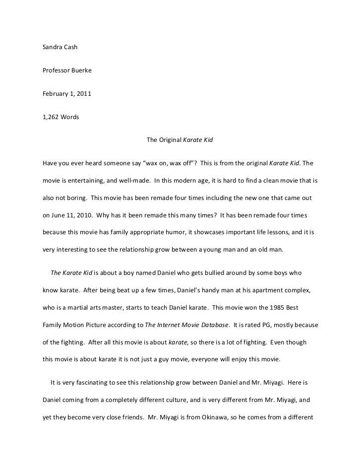 Download Writing An Evaluation Essay Example ...