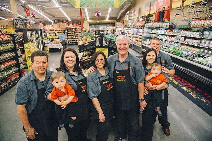Grocery Outlet's Scot Olson Discusses the Chain's Hunt for Key ...