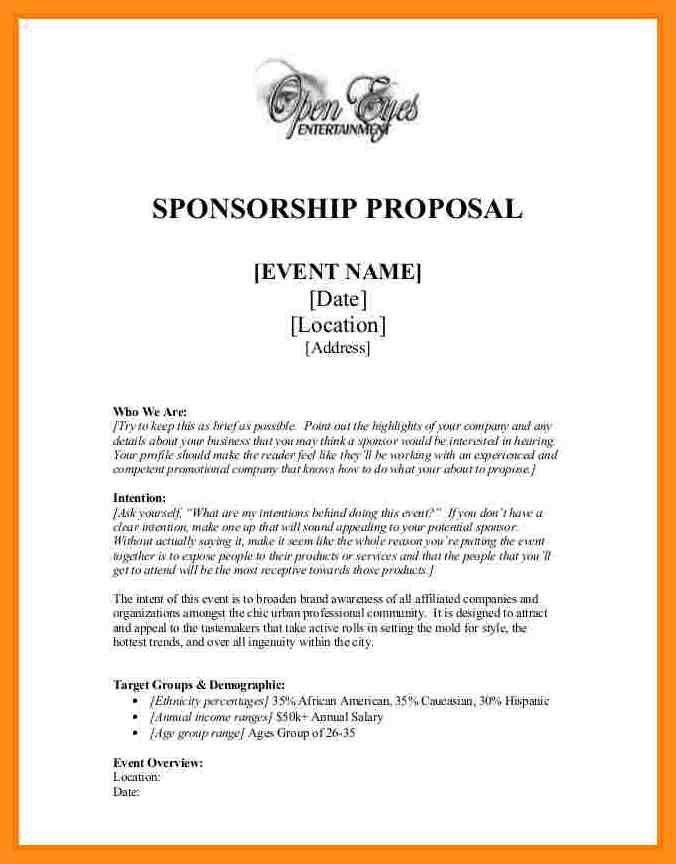 Event Proposal Template Doc. Event Planningtemplate Event Plan ...