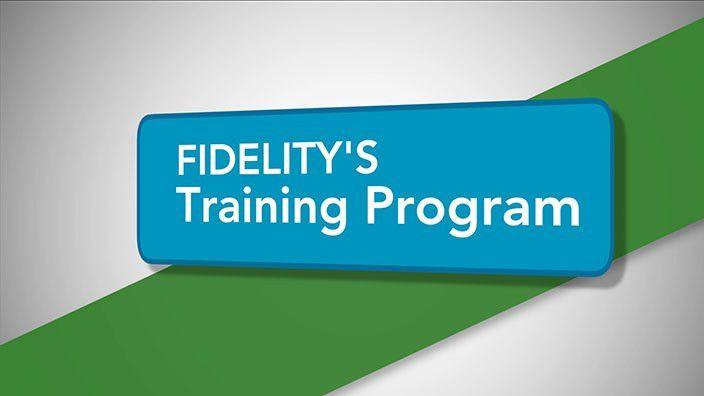 Inside Sales Representative : Jobs at Fidelity : Fidelity Careers