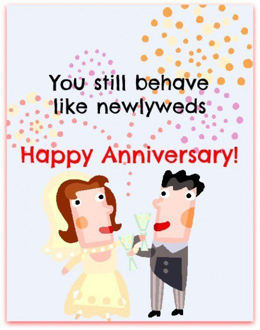 Anniversary Wishes For Couples – Anniversary Cards, Wishes, Images ...