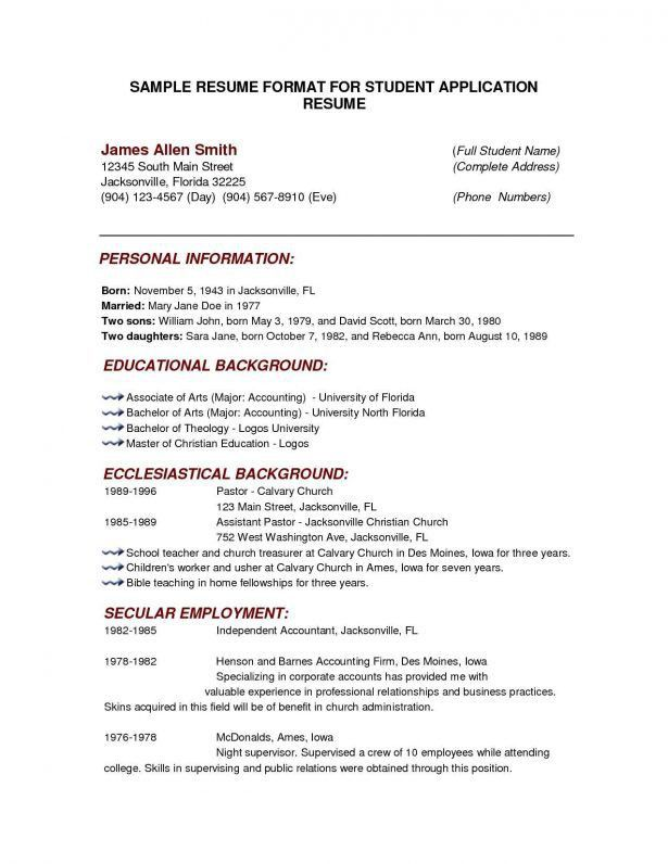Resume : Different Types Of Resume Data Analyst Resume Example ...