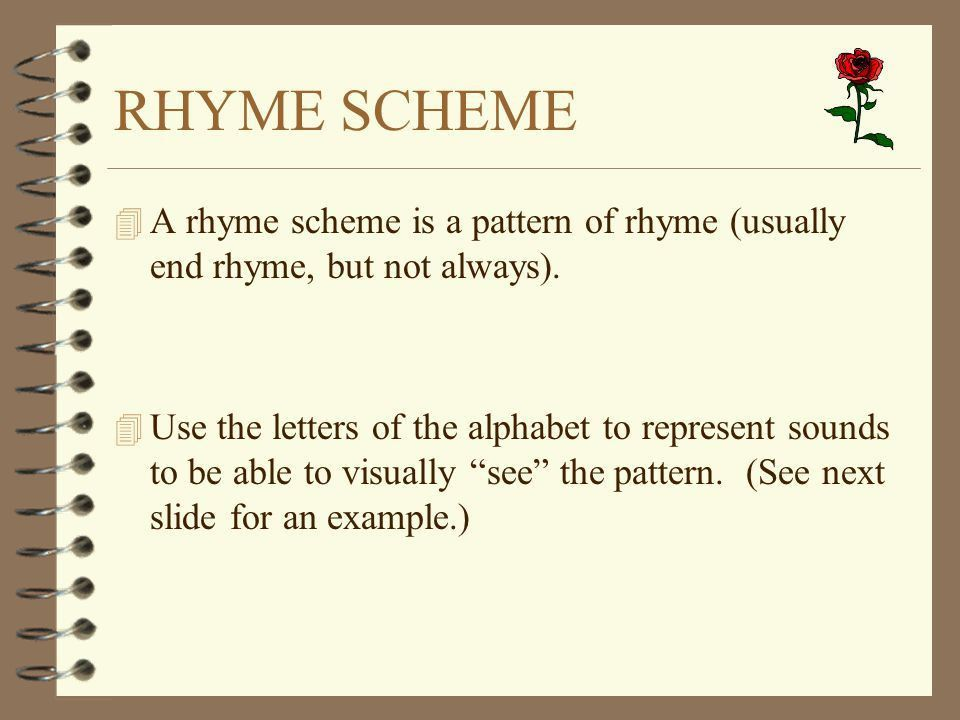 POETRY-- Examples. - ppt video online download